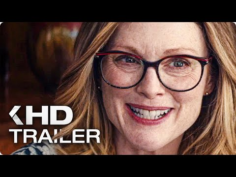 GLORIA Trailer German Deutsch (2019) Exklusiv