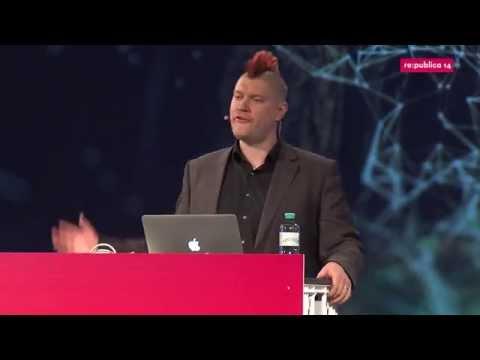re:publica 2014 - Sascha Lobo: Rede zur Lage der Nation