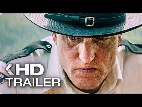 THREE BILLBOARDS OUTSIDE EBBING MISSOURI Trailer German Deutsch (2018)