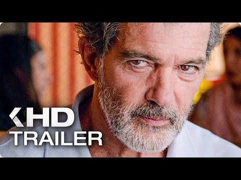 LEID UND HERRLICHKEIT Trailer German Deutsch (2019)