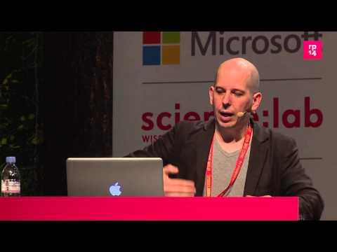 re:publica 2014 - Anatol Stefanowitsch: Sprachpolizeil...