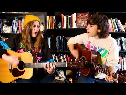 The Middle (Jimmy Eat World acoustic cover)