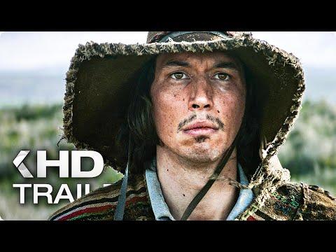 THE MAN WHO KILLED DON QUIXOTE Trailer German Deutsch (2018)