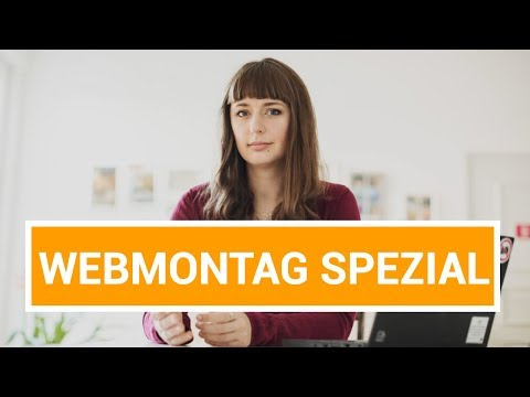 WebMontag 05/2018 mit Katharina Nocun #DiWoKiel