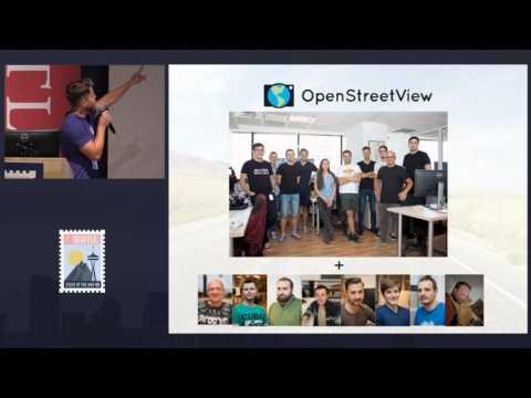 OpenStreetView | Alex Illisei & Martjin van Exel