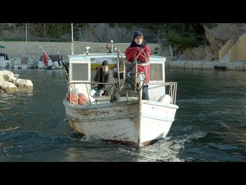Das Haus am Meer (2017) Trailer, deutsch