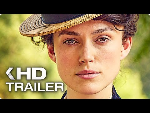 COLETTE Trailer German Deutsch (2019)