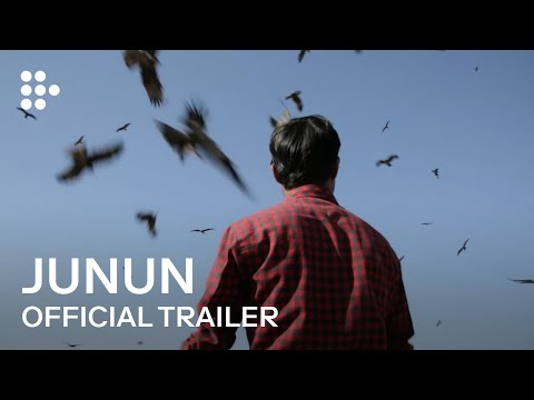 JUNUN | Official Trailer