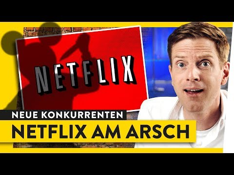 Die düstere Zukunft von Netflix   WALULIS