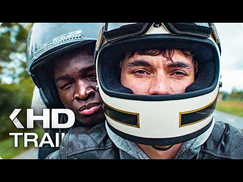 ROADS Trailer German Deutsch (2019)