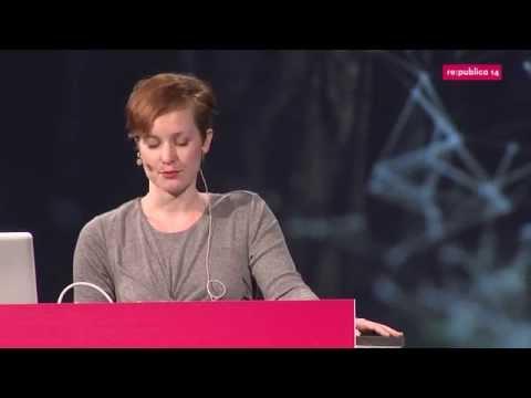 re:publica 2014 - Teresa Bücker: Burnout & Broken Comme...