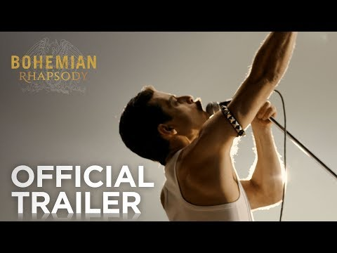 Bohemian Rhapsody   Official Trailer [HD]   20th Century FOX