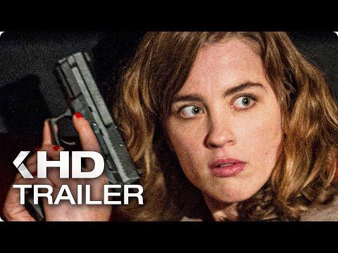 LIEBER ANTOINE ALS GAR KEINEN ÄRGER Trailer German Deutsch (2019)