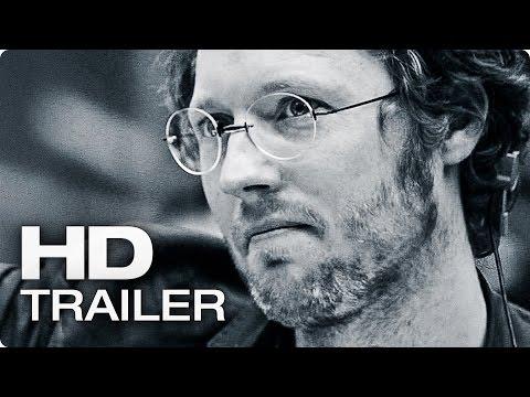 DEMOCRACY IM RAUSCH DER DATEN Trailer German Deutsch (2015)