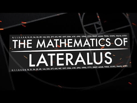 "How Tool Used Math to Create ""Lateralus"""