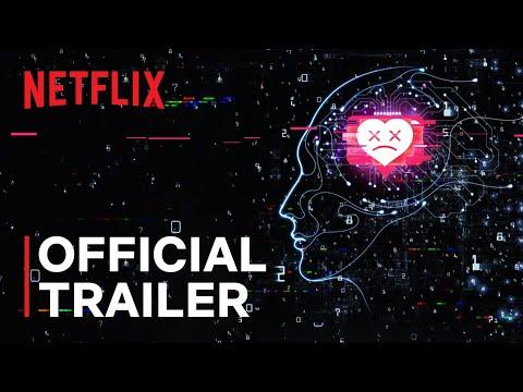 The Social Dilemma | Official Trailer | Netflix