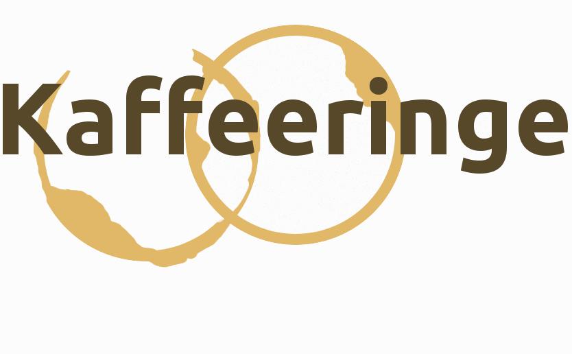 Kaffeeringe Logo