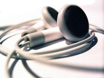 iPod als Musiktransporter