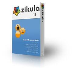 Zikula 1.1