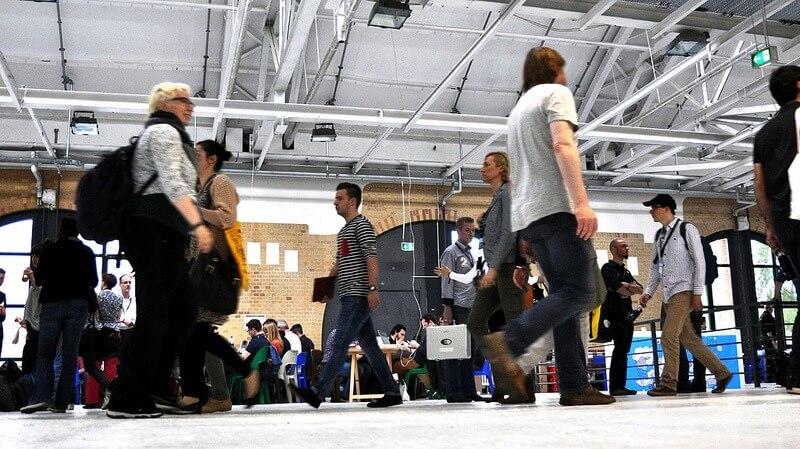 re:publica 13 | Foto: Steffen Voß