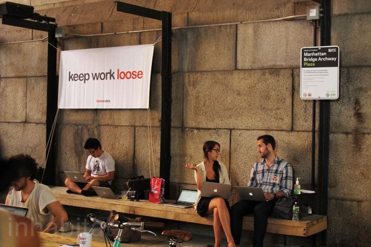 Co-Working Space in New York