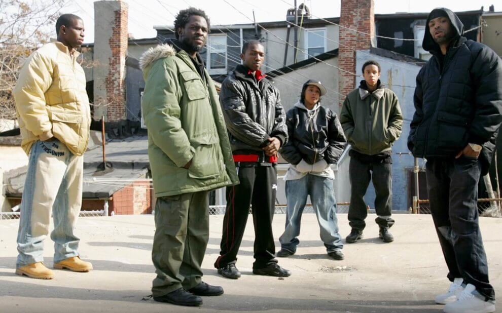 The Wire | HBO