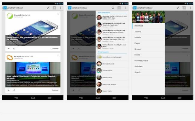 Klyph Screenshots