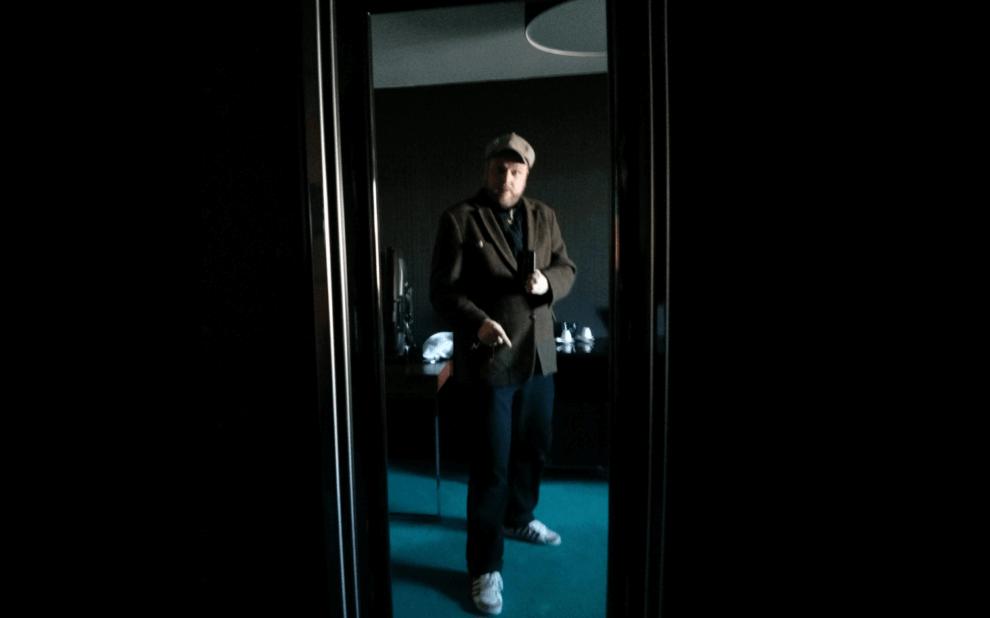 Selfie | Foto: Steffen Voß