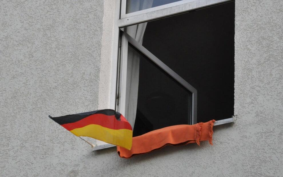 Symbolbild: Spießbürgertum