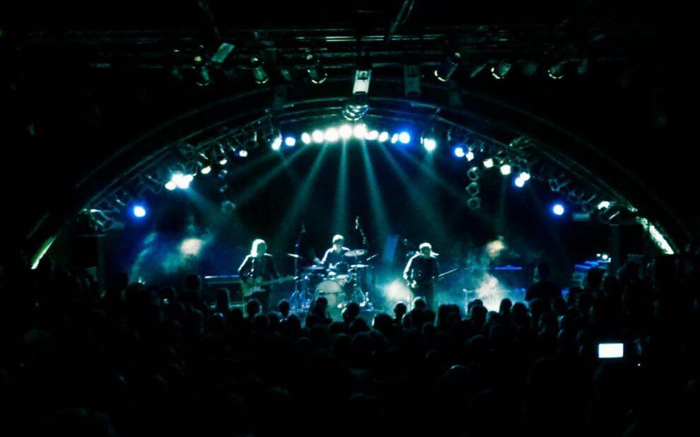 Blumfeld live - Totale