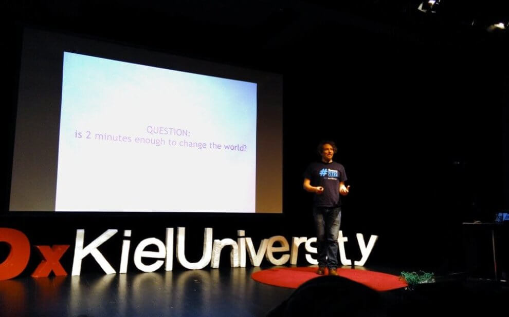 TEDxKielUniversity