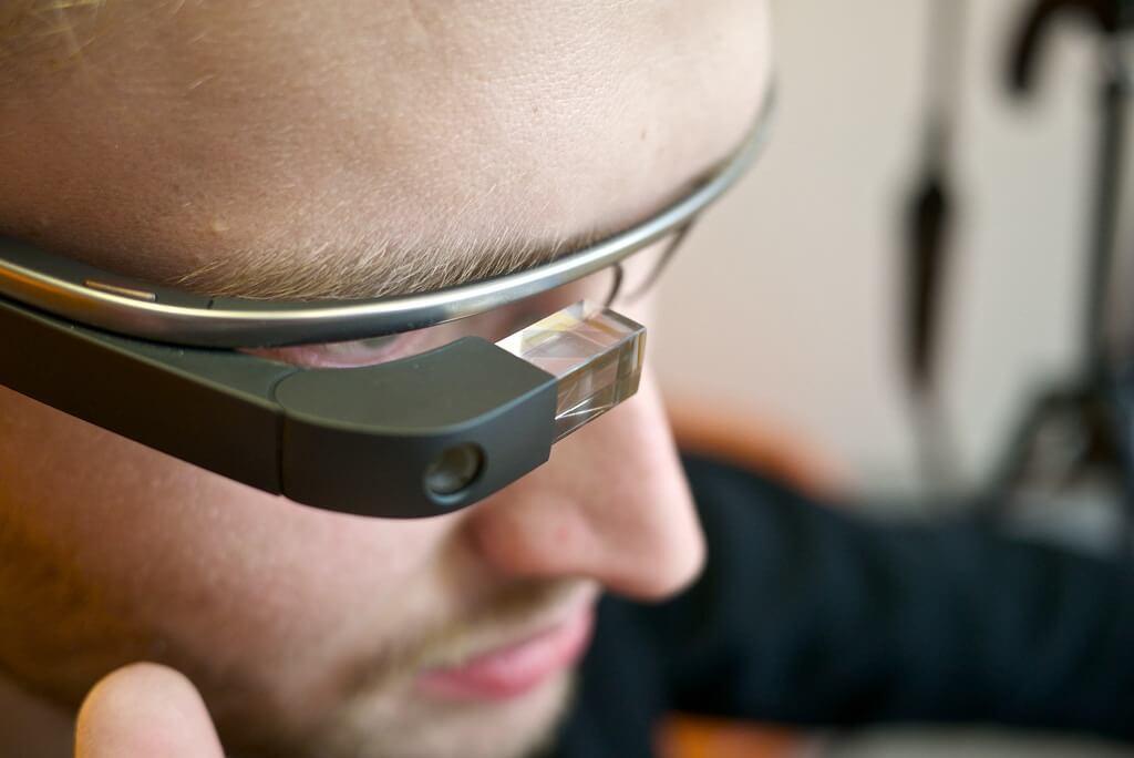 Google Glass - Angriff auf die Privatsphäre?