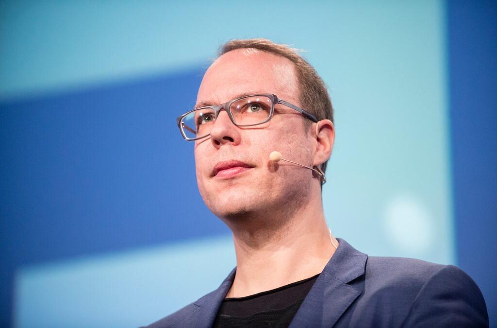 Markus Beckedahl
