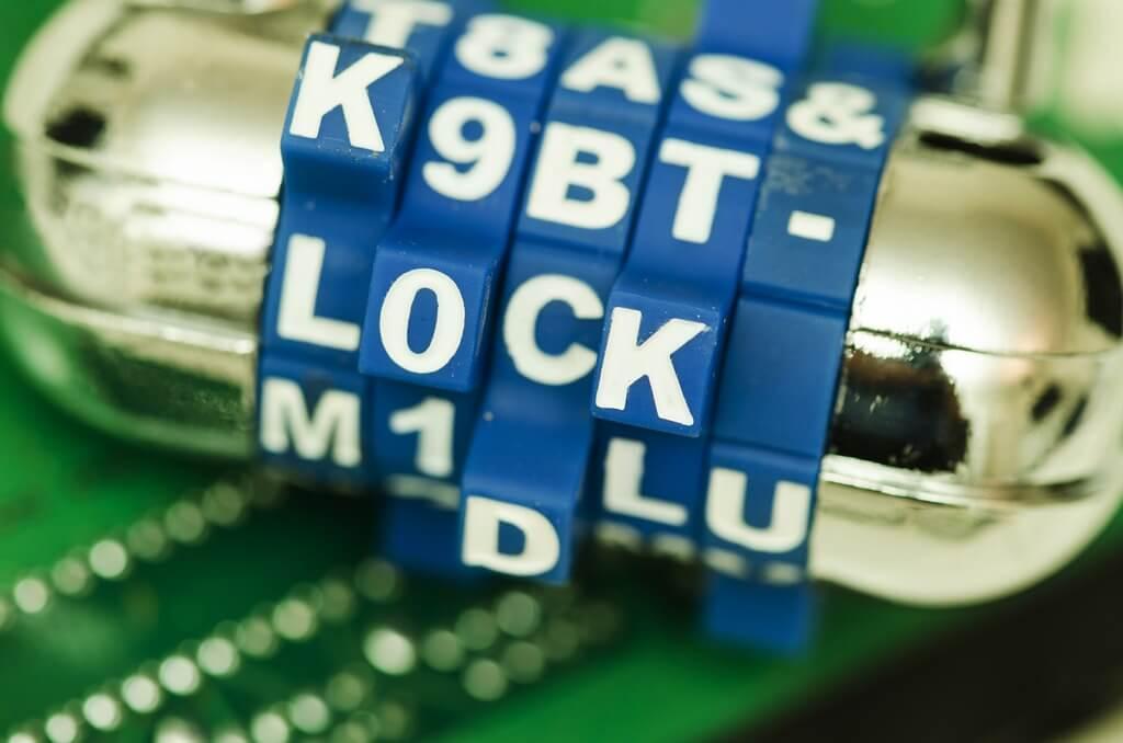 Computer Lockdown