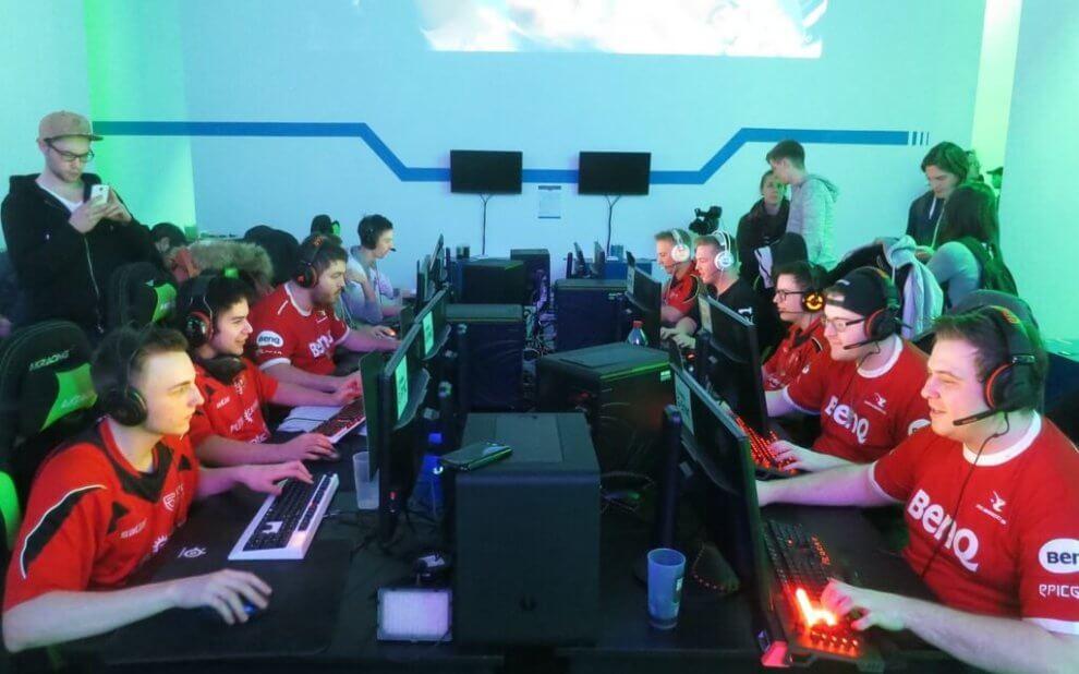 GeForce GTX AllStar Tournament