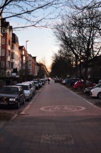 Hansastraße 2013