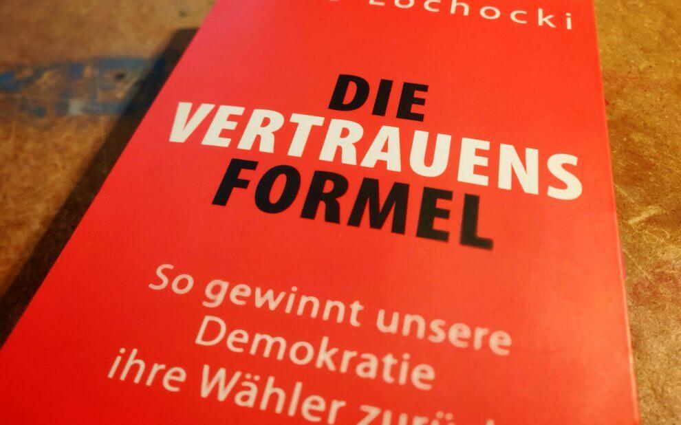 Timo Lochocki - Die Vertrauensformel
